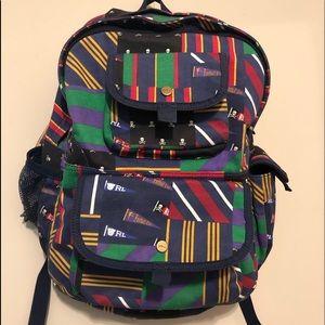 Ralph Lauren Backpack